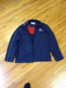 Formula 1 Sauber BMW Robert Kubica Team Jacket