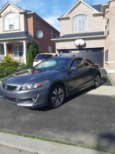 2008 Honda Accord Coupe (2 door) 150 000 km