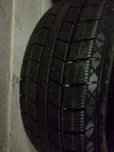 NEW WINTER TIRES **CENTRA** 205/65/15 (3 TIRES)