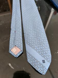 Cravatte Givenchy en Soie