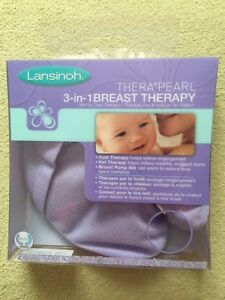 Lansinoh 3-in-1 Breast Therapy and HPA Lanolin Belleville Belleville Area image 2
