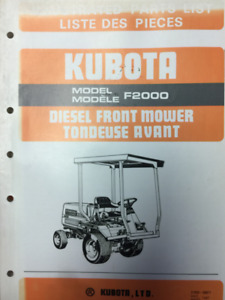 Kubota Front Mower | Kijiji in Alberta. - Buy, Sell & Save ... on