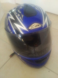 Motorcycle Gear Available