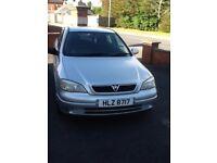 Vauxhall Astra 1:7 DTI