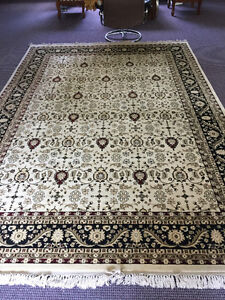 2 Asian Rugs for Sale -Great Condition $100 each