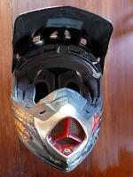 Troy Lee Designs Helmet - Cyclops (size L) like new