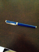 MONT BLANC  NOBLESSE OBLIGE ROLLERBALL  reduced!!!!