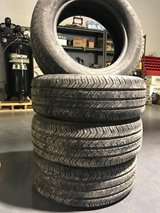 P185/65R14 X Radial A set of 4 98%