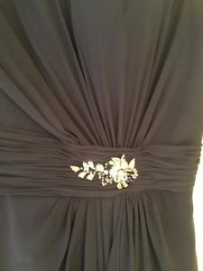 Magnifique robe longue  - NEGOCIABLE