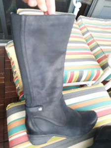 Brand new Blondo leather size 11W tall boots (pd $229)