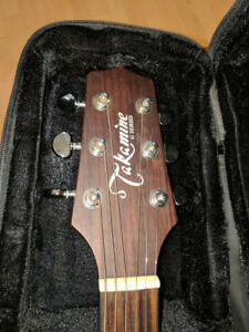 Acoustic Dreadnought - Takamine GS330S