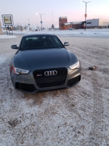 2015 Audi RS5 for sale