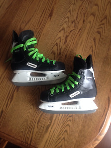 Bauer Impact 200 Youth Skates