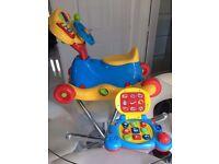 V-Tech kids toys