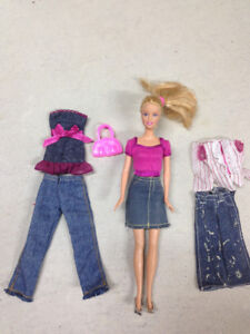 Barbie doll (VII)