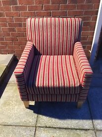 Armchair For Sale **PRICE DROP**
