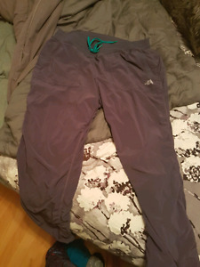 North Face XXL pants