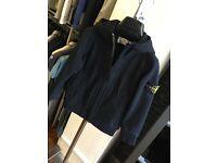 Boys Stone Island Jacket