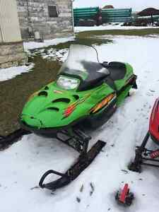 2000 ZR600 for sale