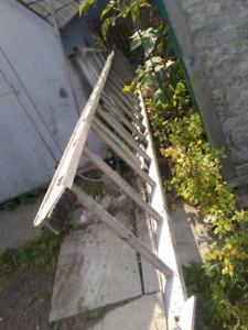 36 foot ladder