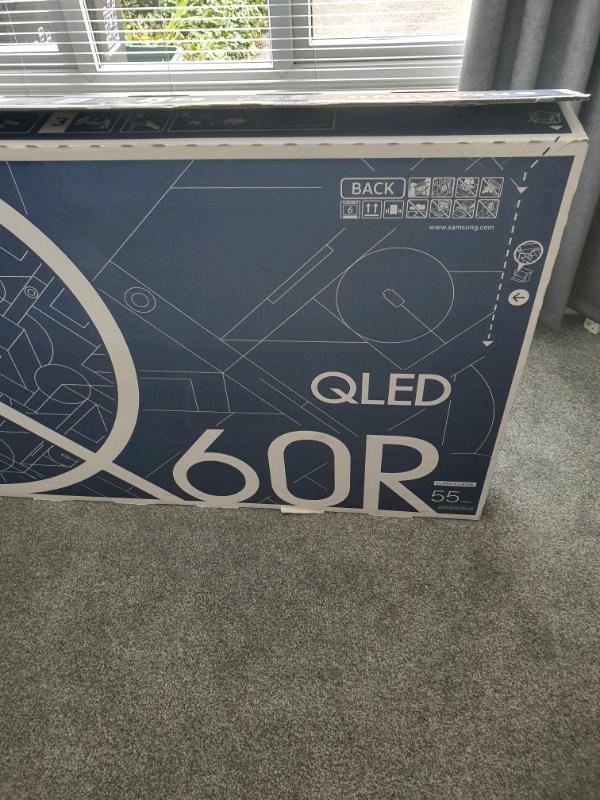 Samsung Q60R QLED