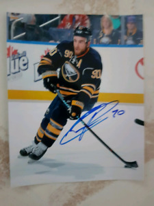 Ryan O'Reilly Autographed 8x10 Photo