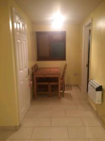 1 bedroom ground floor flat for rent newbury park