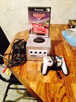 Game cube bundle