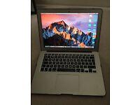 """MacBook Air 13"""" mid 2012 highest spec!"""