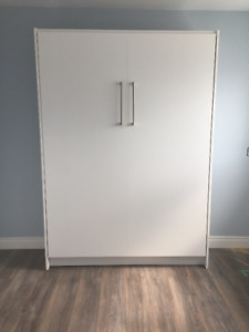 Murphy Bed on Sale!..Ecowallbed