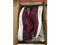 Brand new in box - Nike Kaishi trainers size uk 7 men's