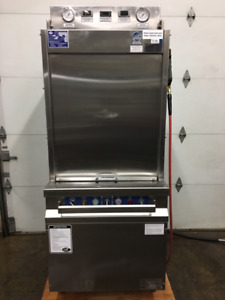 Mint Condition LVO 10 Pan Pot Washer