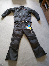 Motorcycle motorbike Jacket and trousers