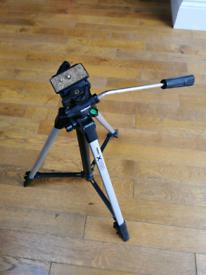 Velbon XVideo tripod