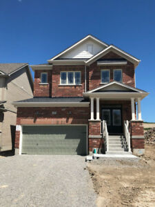 New house for rent in Alliston