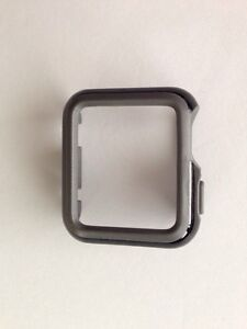 Speck CandyShell Fit Case for 38mm Apple Watch - Black or White