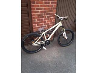 "Giant stp jump bike, street bike 24"" wheels mtb"