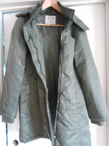 Billabong coat/parka -NEW PRICE