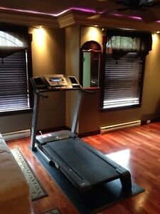 Moving sale! Mint Condition NordicTrack Treadmill!