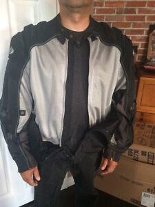 Joe rocket alter ego bike jacket Kawartha Lakes Peterborough Area image 4