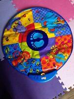 Jolly Jumper mat