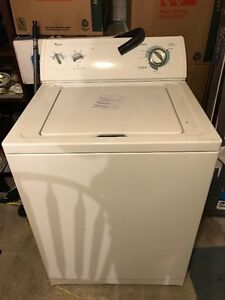Whirlpoor Washing Machine with or without Pedestal