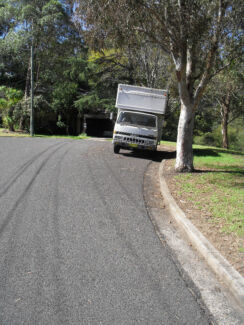OPEN  ROAD  REMOVALS Northmead Parramatta Area Preview