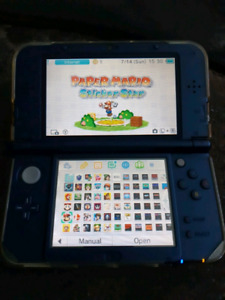 All Nintendo 2DS/3DS Unlocking with 50 games