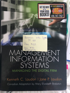 Management Information Systems (7th ed)