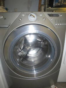 Whirlpool Duet Super Capacity Washer
