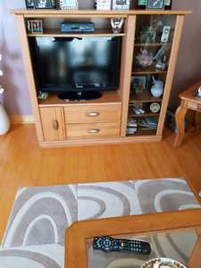 TV stand/Entertainment unit/Shelf/display case