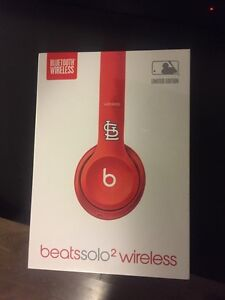 Beats solo2 brand new [limited edition]