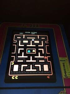 Ms. Pac Man Arcade Game For Sale