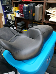 Seat for Harley
